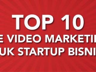 Banner Top 10 Video Marketing